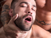 Austin Wolf and Ian Parker