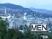 Men in Budapest - Episode 2 - Andrew Stark & Marco Hell