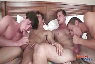 Orgy at Aragon Hotel