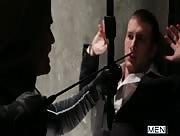 The Arrow - DMH - Drill My Hole - Spencer Fox & Liam Magnuson