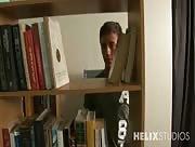Study Hall Hookup