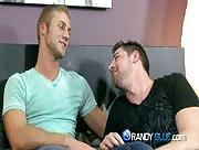 Andrew J & Andrew S
