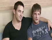 Chris & Eric