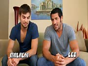 Leo & Malachi