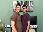 Derrek & Mitch
