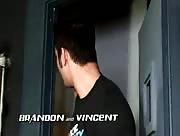 Brandon & Vincent