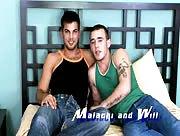 Malachi & Will
