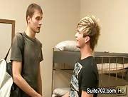 Jason Pitt, Lucas Collins