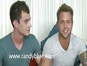CJ & Shane