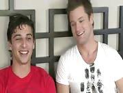 Ashton & Eric