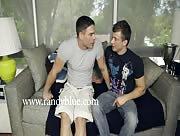 Brett & Derek