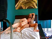 On The Set - Austin Wilde & Noah Brooks