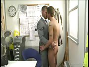ON SITE  Starring Landon Conrad & Danny Broughton