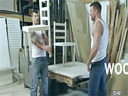 Wood Worker - DRILL MY HOLE - Adam Killian - Kyle King