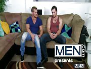 Romeo And Mercutio - Str8 to Gay - Phenix Saint & Landon Conrad