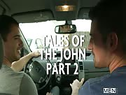 Tales of the John Part 2 - DMH - Drill My Hole - Donny Wright - Andrew Stark & Trevor Knight