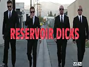 Reservoir Dicks - Jizz Orgy - Gavin Waters , Mitch Vaughn , Tommy   Defendi , Rex Roddick , Bobby Clark