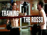 Training the Rosso Twins DMH - Ricky Sinz - Rosso Twins