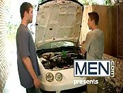 Mechanic Meltdown DMH - Johnny Rapid - Hayden Richards