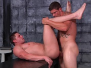 Naked Neighbor - DMH - Drill My Hole - Jake Wilder & Sebastian Young