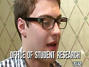 Office of Student Research - Big Dicks at School - Colby