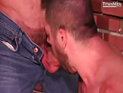Strobe: Scene 2: Jessy Ares with Marcus Isaacs