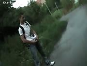 Piss - HD - 2011