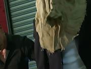Bashed & Furious - DMH - Paddy O'Brian , Issac Jones