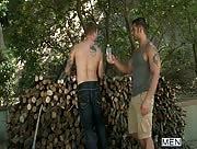 Wood - DMH - Colby Jansen - Marcus Ruhl