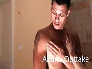 Akon - Outtake
