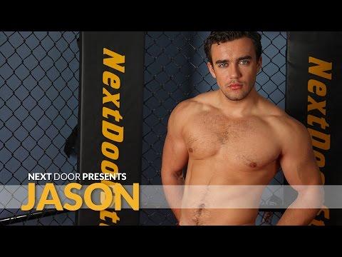 Next Door Male - Jason
