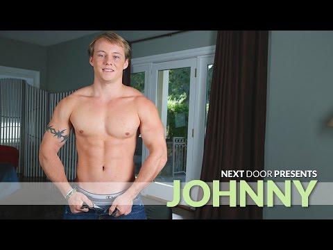 Next Door Male - Johnny