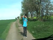 Caravan Boys - Hitchhiker Romik